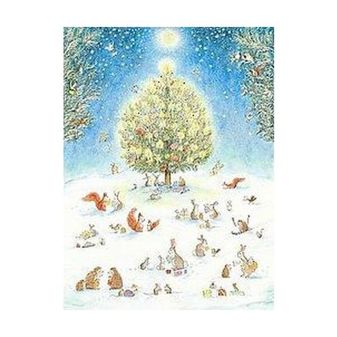 about this item - Woodland Christmas