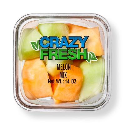 Crazy Fresh Melon Mix - 14oz
