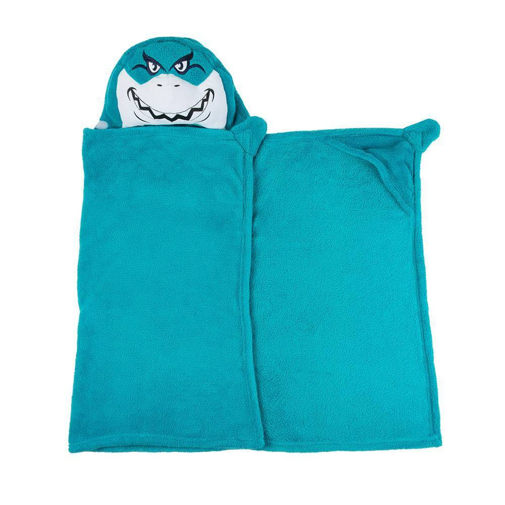 Image of As Seen on TV Comfy Critters Shark