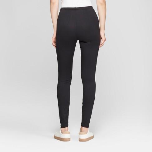 fda11290226138 Women's Super Soft Leggings - Xhilaration™ Black : Target