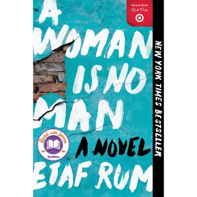 A Woman is No Man - Diverse Book Club Pick Target Exclusive Edition - Etaf Rum (Paperback)