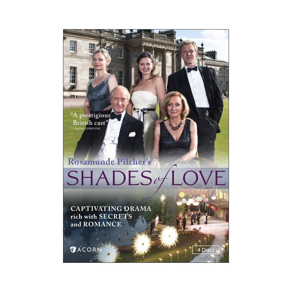 Rosamunde Pilcher's Shades Of Love (Dvd)