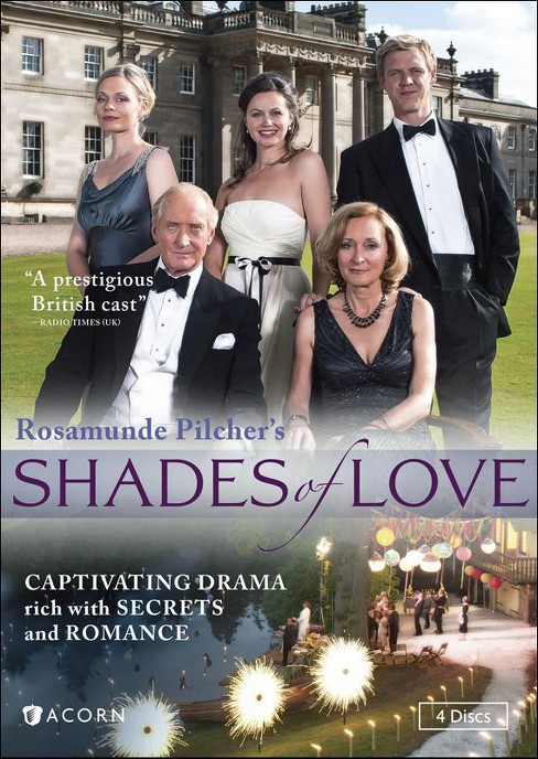 Rosamunde pilcher's shades of love (DVD) - image 1 of 1
