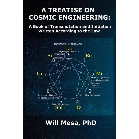 A Treatise on Cosmic Engineering - by  Will Mesa Phd (Paperback) - image 1 of 1