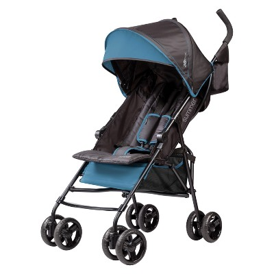 Summer Infant 3D Mini Stroller - Blue