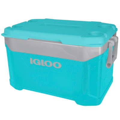 Igloo Latitude 50 - Aquamarine
