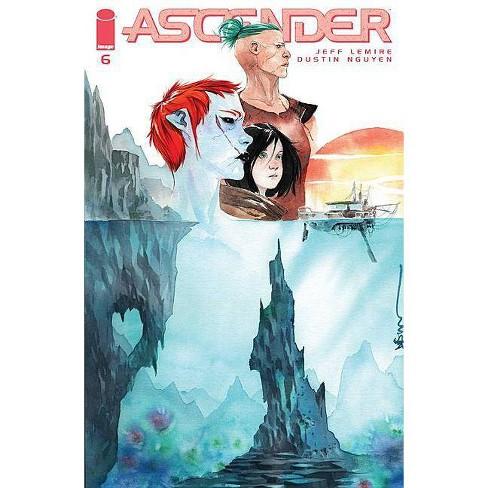 Ascender Volume 1 - by  Jeff Lemire (Paperback) - image 1 of 1