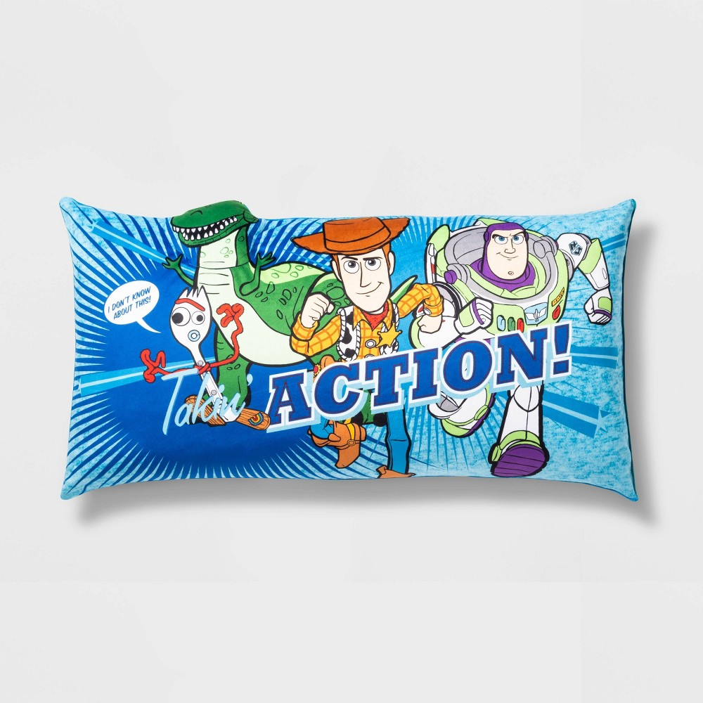 Image of Toy Story 4 Body Pillow, support pillows
