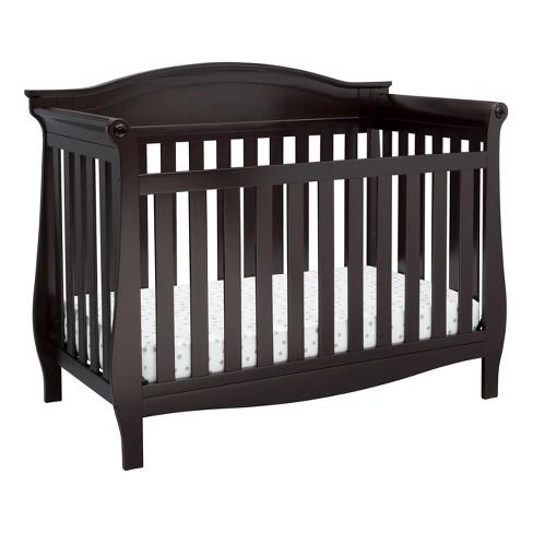 Delta Children Lancaster 4 In 1 Convertible Crib Target
