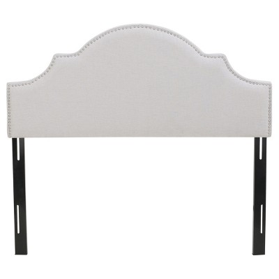 Nora Upholstered Headboard - Christopher Knight Home
