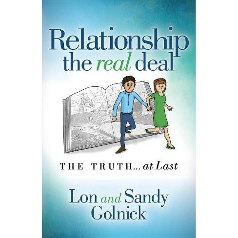 Relationship - by  Lon Golnick & Sandy Golnick (Paperback) - image 1 of 1