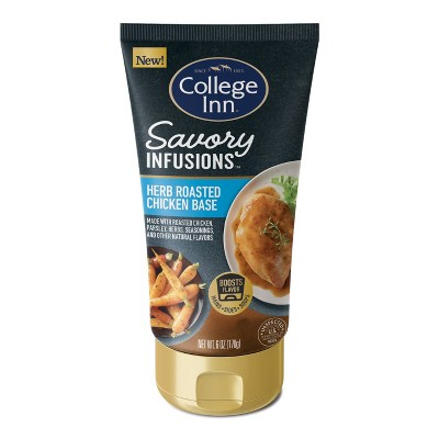 College Inn Savory Infusions Herb Roasted Chicken - 6oz