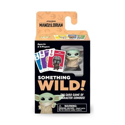 Something Wild Game: Star Wars Mandalorian The Child