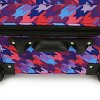 """Elite Luggage 20"""" Carry On Rolling Suitcase - Houndstooth - image 2 of 4"""