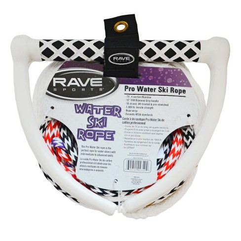Rave Sports Pro WaterSki Rope with Tractor Grip - image 1 of 1
