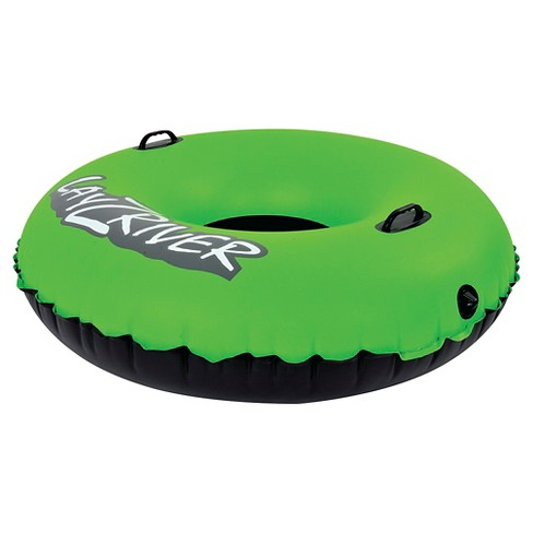 Lay-Z-River 47-in Inflatable River Float Tube - image 1 of 4
