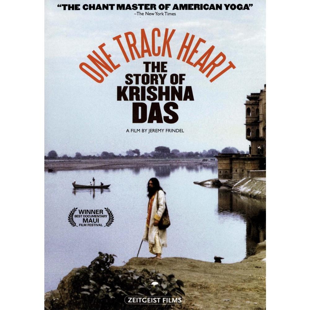 One track heart:Story of krishna das (Dvd)