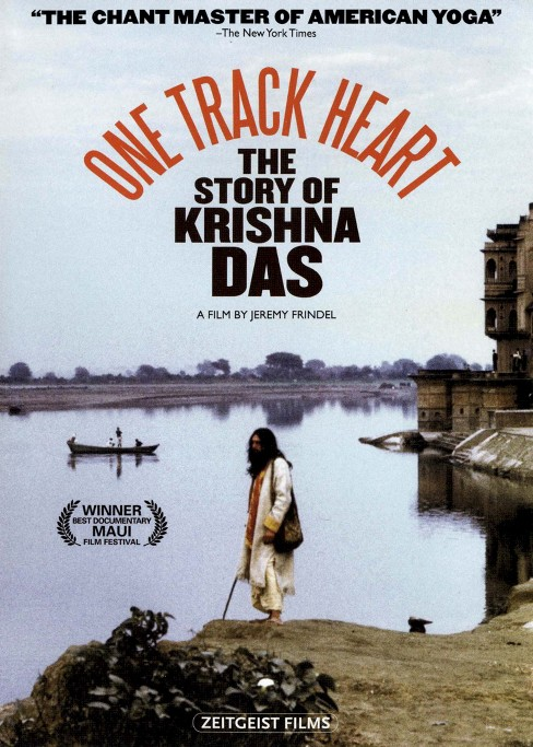 One track heart:Story of krishna das (DVD) - image 1 of 1
