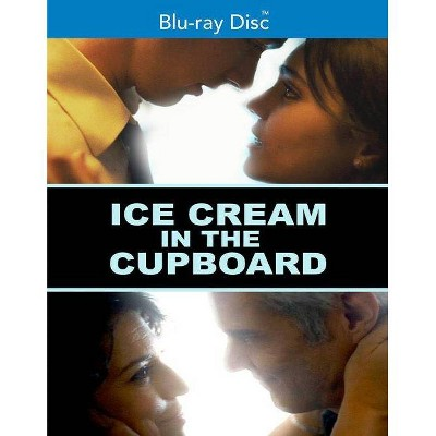 Ice Cream in the Cupboard (Blu-ray)(2020)
