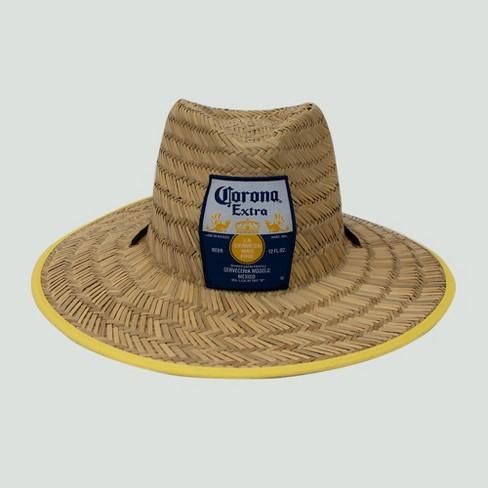fb33d477b Men's Corona Lifeguard Hat - Natural One Size : Target