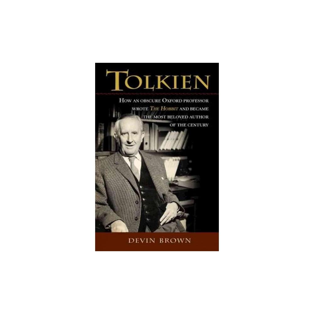 Tolkien (Paperback), Books