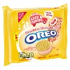 Oreo Good Humor Strawberry Shortcake Sandwich Cookies - 10.7oz - image 2 of 4