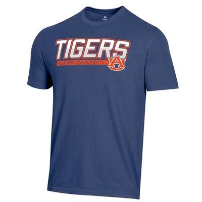 NCAA Auburn Tigers Men's Short Sleeve T-Shirt