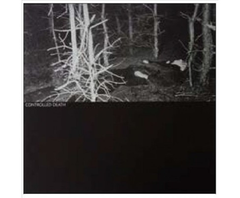 Controlled Death - Symphony For The Black Murder (Vinyl) - image 1 of 1
