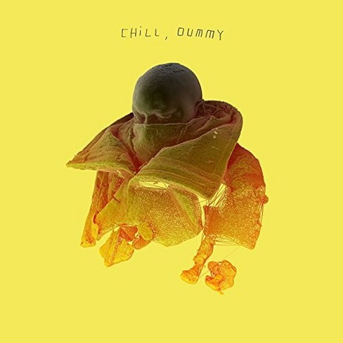 P.O.S. - Chill Dummy (CD) - image 1 of 1