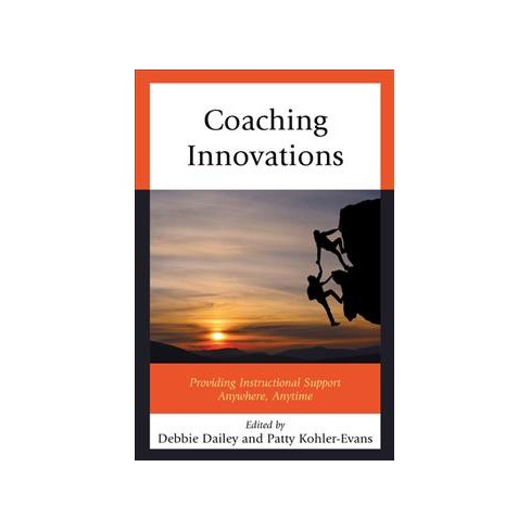 Coaching Innovations Providing Instructional Support Anywhere