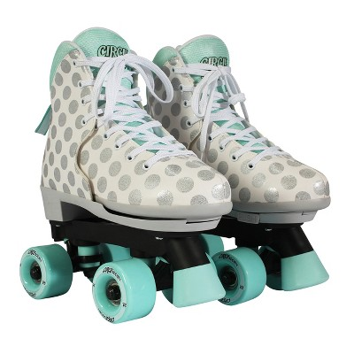 Circle Society Adjustable Skate - Craze Sugar Drops 12-3