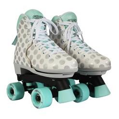 Circle Society Adjustable Skate - Craze Sugar Drops 12-3