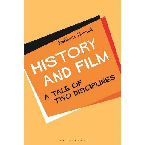 History and Film - by  Eleftheria Thanouli (Paperback) - image 1 of 1
