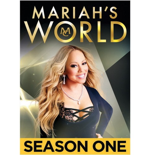 Mariah's World:Season One (DVD) - image 1 of 1