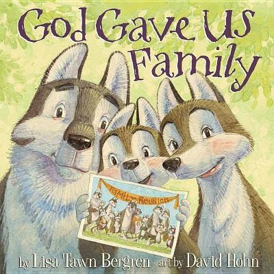 God Gave Us Family 10/15/2017