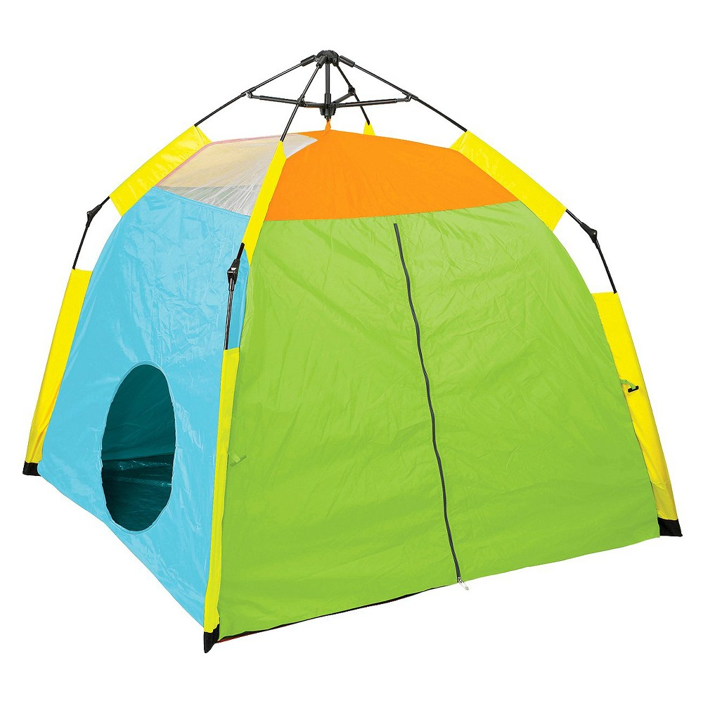Pacific Play Tents One Touch Play Tent, Multi-Colored