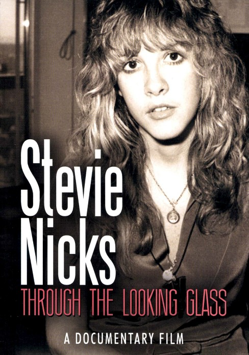Stevie nicks:Through the looking glas (DVD) - image 1 of 1
