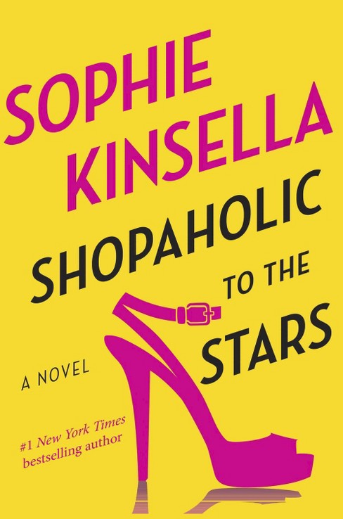 Shopaholic to the Stars ( Shopaholic) (Hardcover) by Sophie Kinsella - image 1 of 1