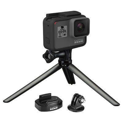 GoPro Tripod Mounts - Black (ABQRT-002)