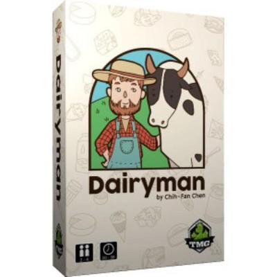 Dairyman Board Game