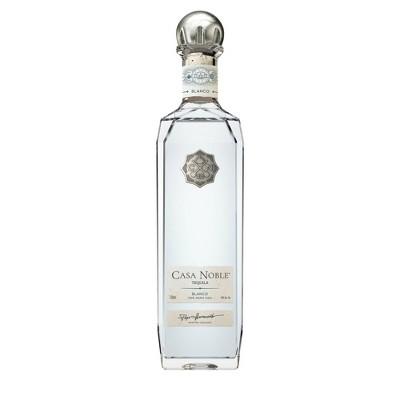 Casa Noble Blanco Tequila - 750ml Bottle