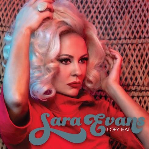 Sara Evans - Copy That (CD) - image 1 of 1