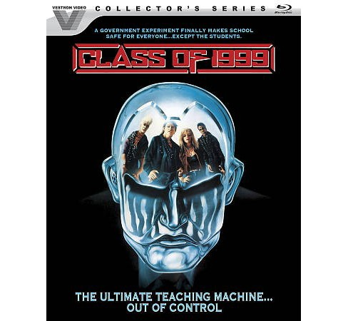 Class Of 1999 (Blu-ray) - image 1 of 1
