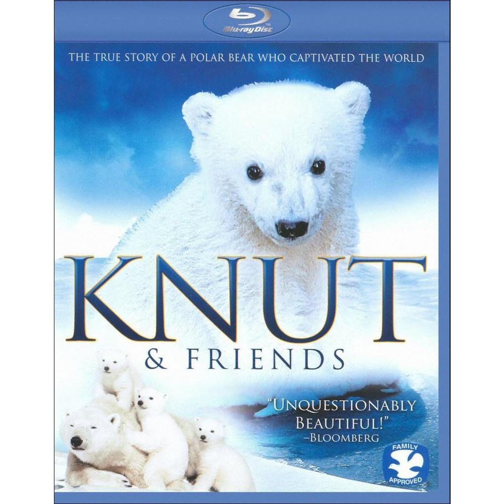 Knut & Friends (Blu-ray), Movies