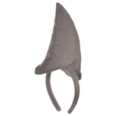 Adult Shark Fin Headband Accessory Halloween Costume