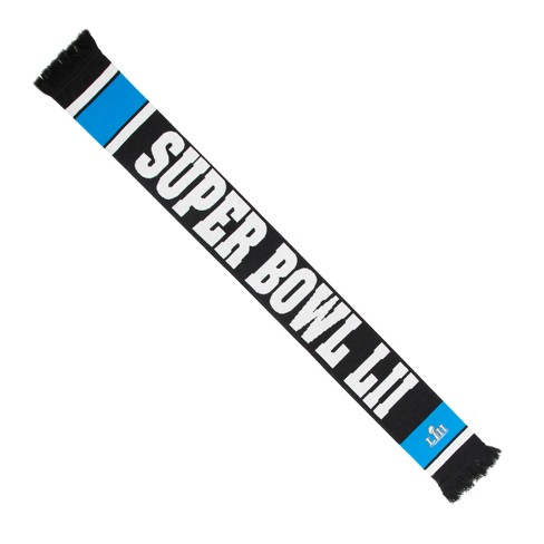 NFL Super Bowl 52 Vantage Scarf - image 1 of 2