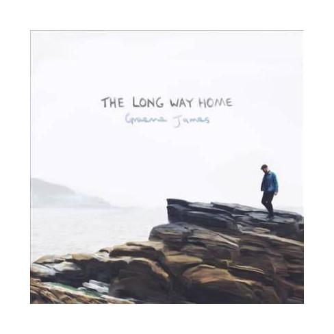 Graeme James - Long Way Home (Vinyl) - image 1 of 1