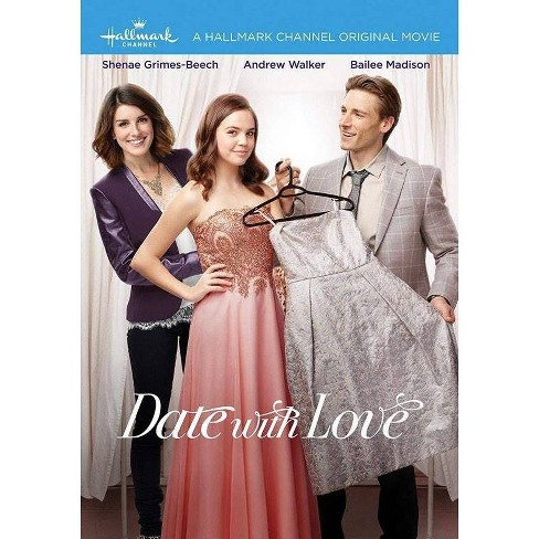 Date With Love (DVD) - image 1 of 1