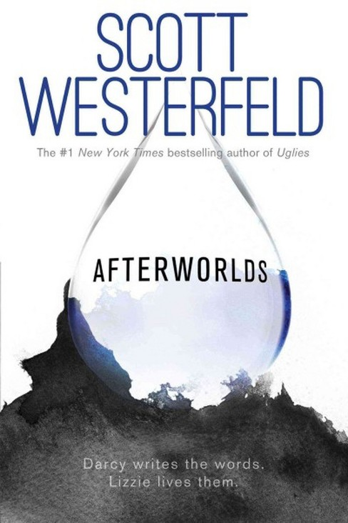 Afterworlds (Hardcover) by Scott Westerfeld - image 1 of 1
