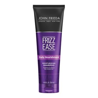 John Frieda Frizz Ease Daily Nourishment Moisturising Shampoo - 8.45 fl oz